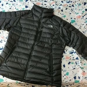 Womens L The North Face